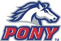 Visit the Official PONY East Region Website