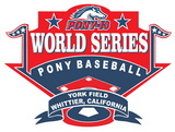 Follow PONY-13 World Series at Whittier